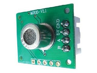 Air-Quality Monitoring Module